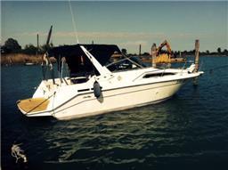 Sea Ray Boats 270 SUNDANCER