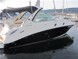 Sea Ray Boats 305 DA Sundancer