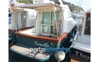 Portofino 750 FLY