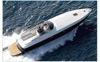 Marine Yachting MIG 38