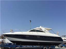 Princess Yachts V 42