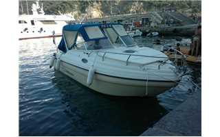 Ranieri C.n. Sea Lady 23 Limited Edition