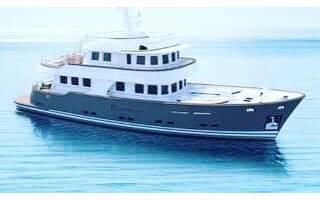 Terranova Italian Yachts T88