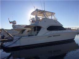 Riviera Marine 47 G2 Flybridge