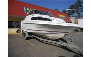 Bayliner Cuddy 2252