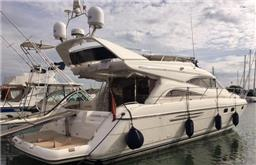 Princess Yachts 56