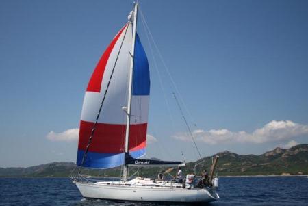 Franchini Yachts Franchini 43 S