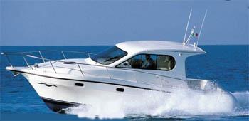 Intermare 30 Cruiser