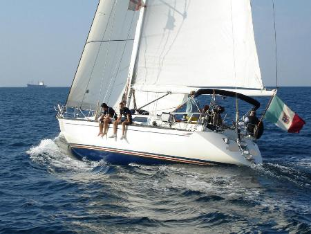 Baltic Yachts Baltic 48