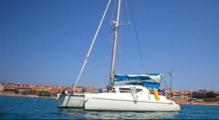 Fountaine athena 38