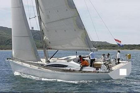 Comar yachts COMET 52 RS