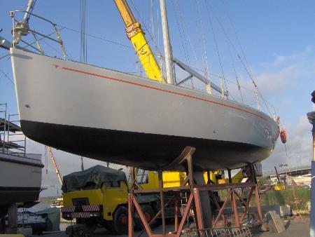Canard Yachts Canard 43