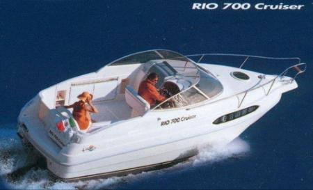 Rio 700