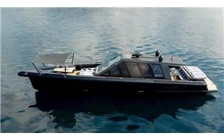 Wally Yachts 73' Wally Power