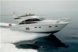 Princess Yachts 54