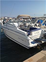 Chris Craft CROWNE  262