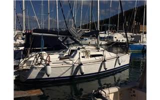 Ocean Tech Malbec 29