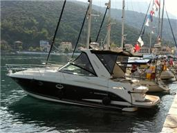 Monterey Boats 335 SY Sport Yacht