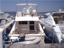 Riviera Marine 51 Flybridge