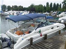 Sea Ray Boats 240 SUNDANCER