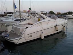 Rio 35 cruiser