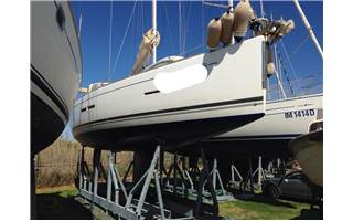 Dufour Yachts 405 Graned Large