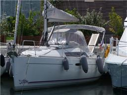 Beneteau OCEANIS 31 Limited Edition