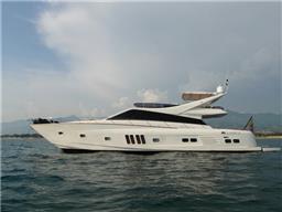Mazarin Yachts Mazarin 72
