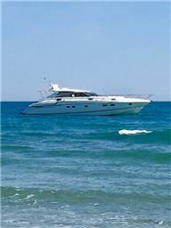 Princess Yachts 58