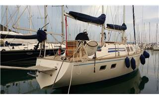 Dufour Yachts 12000 CT