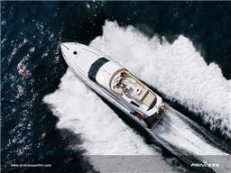 Princess Yachts 58