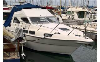 Solcio SEALINE 320 S FLY