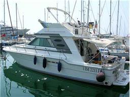 Sea Ray Boats 430 FLY FISH