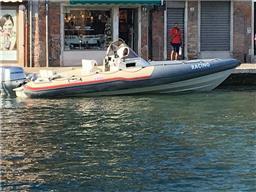 BWA Nautica H9