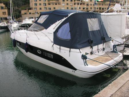 Sessa Marine C 35