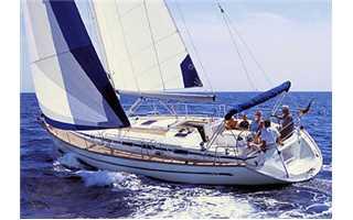 Bavaria _46 cruiser