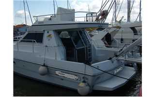 Comar Yacht Clanship 34 Fly
