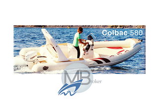 Colbac Marine 580 Open