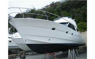 Beneteau Antares 13.80 Fly