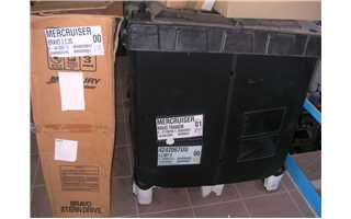 Mercruiser 4.3 Mpi MERCRUISER 4.3 MPI   BRAVO 3