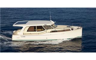 Seaway Yachts Greenline 33 Hbryd