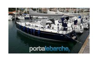 Cantiere Del Pardo Grand Soleil 40