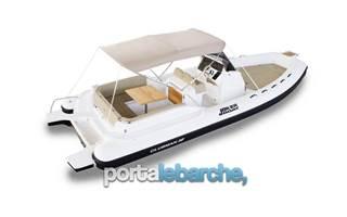 Joker Boat Joker boat clubman 28