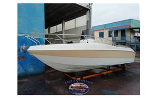 Tancredi Blumax FISHERMAN 21 OPEN