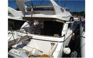 Fairline Phantom 50 Fly