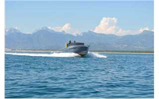 Dfc Yacht Poseidon