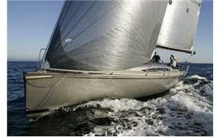 Sly Yachts 42