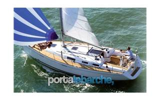 Dufour Yachts Dufour 365 GL