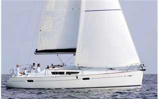 Jeanneau SUN ODYSSEY 39I PERFORMANCE