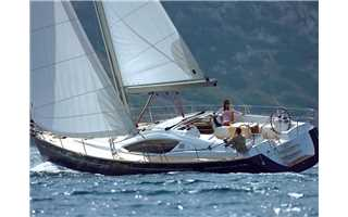 Jeanneau Sun Odyssey 53